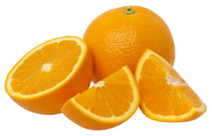 Cover photo for Wintertime is for Oranges
